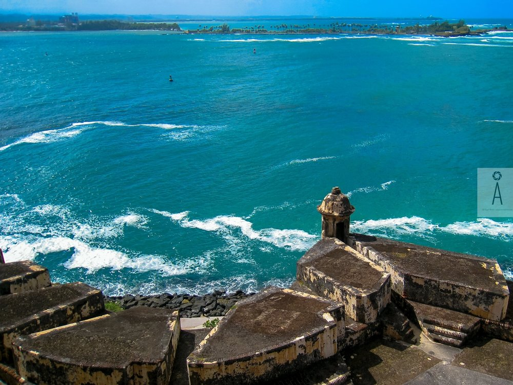 Guardian of the Bay - San Juan, PR
