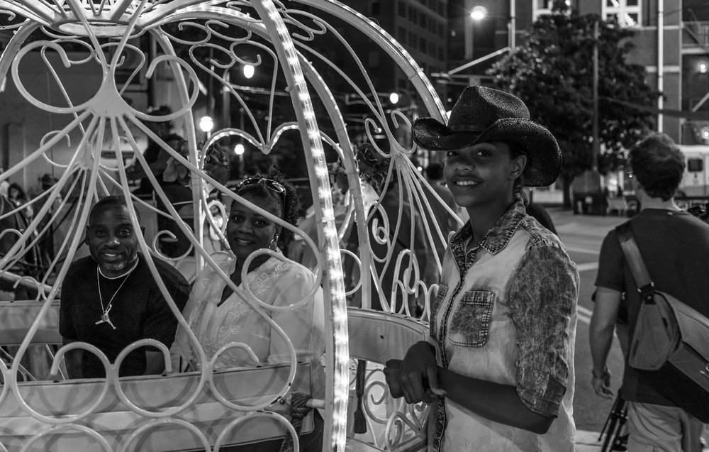 A Fairy Tale and a Cowgirl