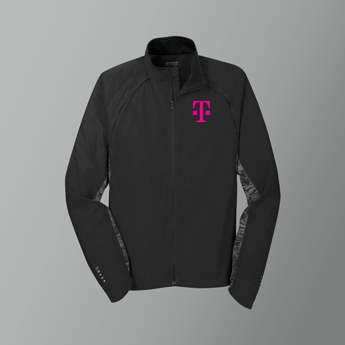 Mens Velocity Jacket - 50 Points