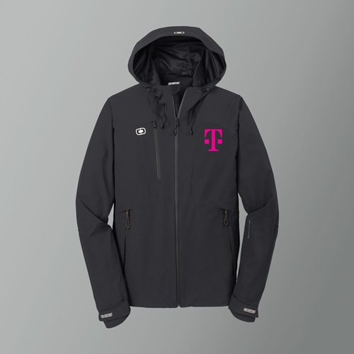 Impact Jacket - 140 Points