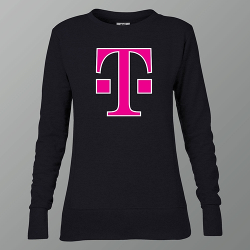 Ladies Lightweight Sweatshirt - 20 points