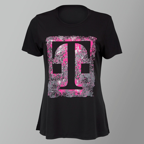 Ladies Galaxy Tee - 10 points