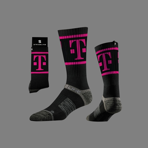 T-Mobile Socks - 20 points