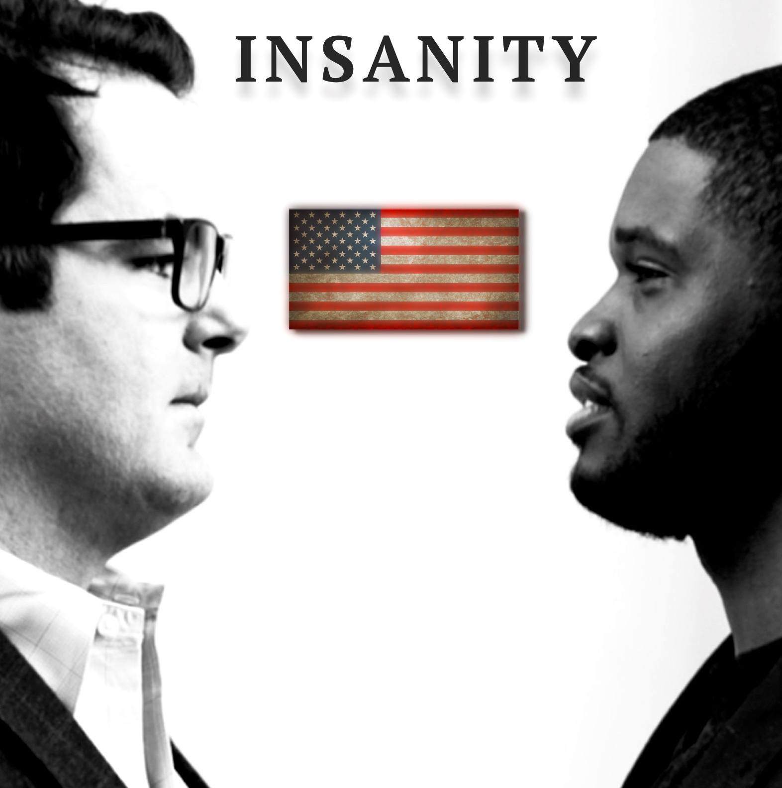 Chill Out Rachel Maddow >> Insanity Podcast