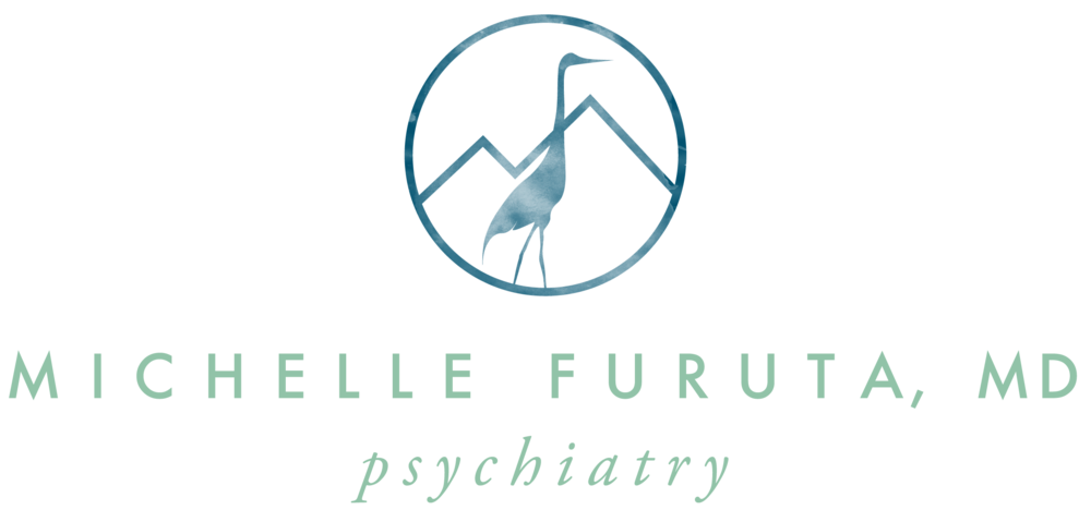 Michelle Furuta Psychiatry