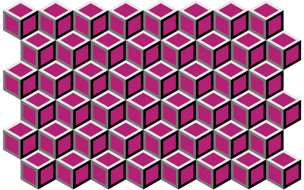 Edged Cube