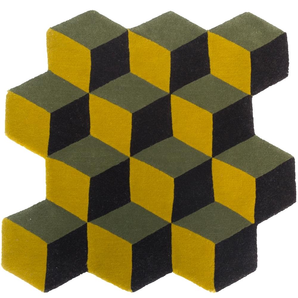 Geo Cubes