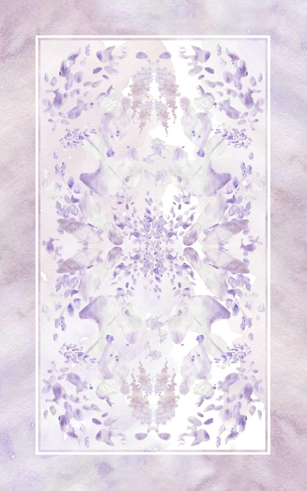 wisteria KK010