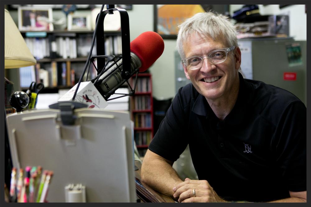 Doug McIntyre- radio host
