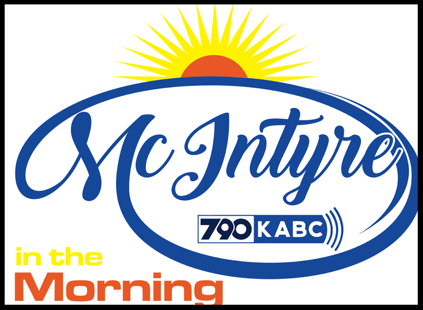 McIntyre In The Morning- logo