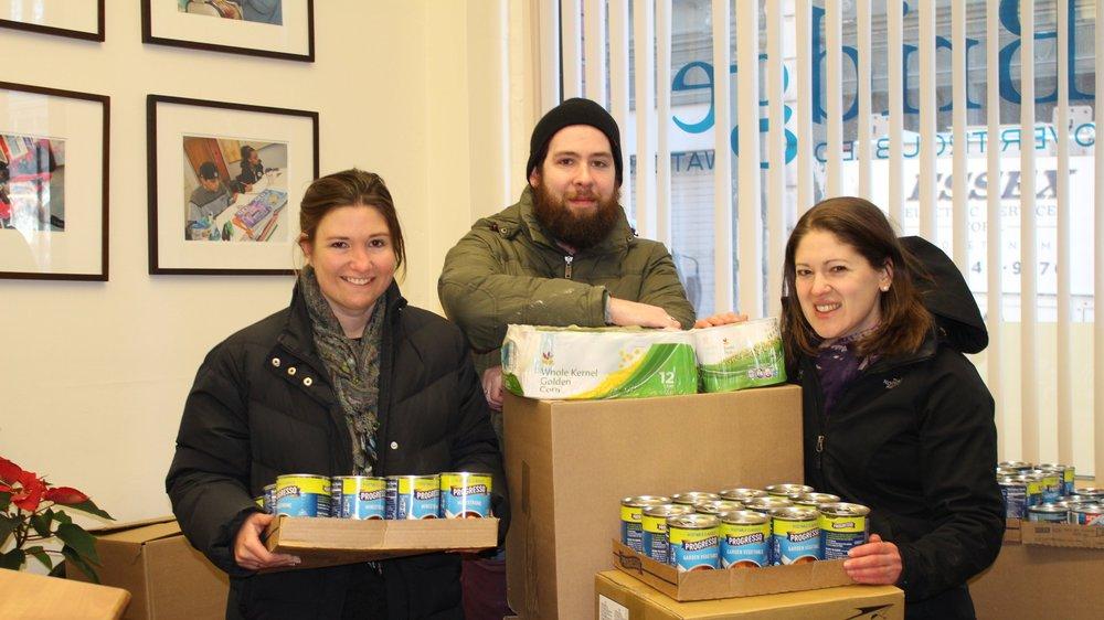 RCN+donated+goods+at+Bridge.jpg