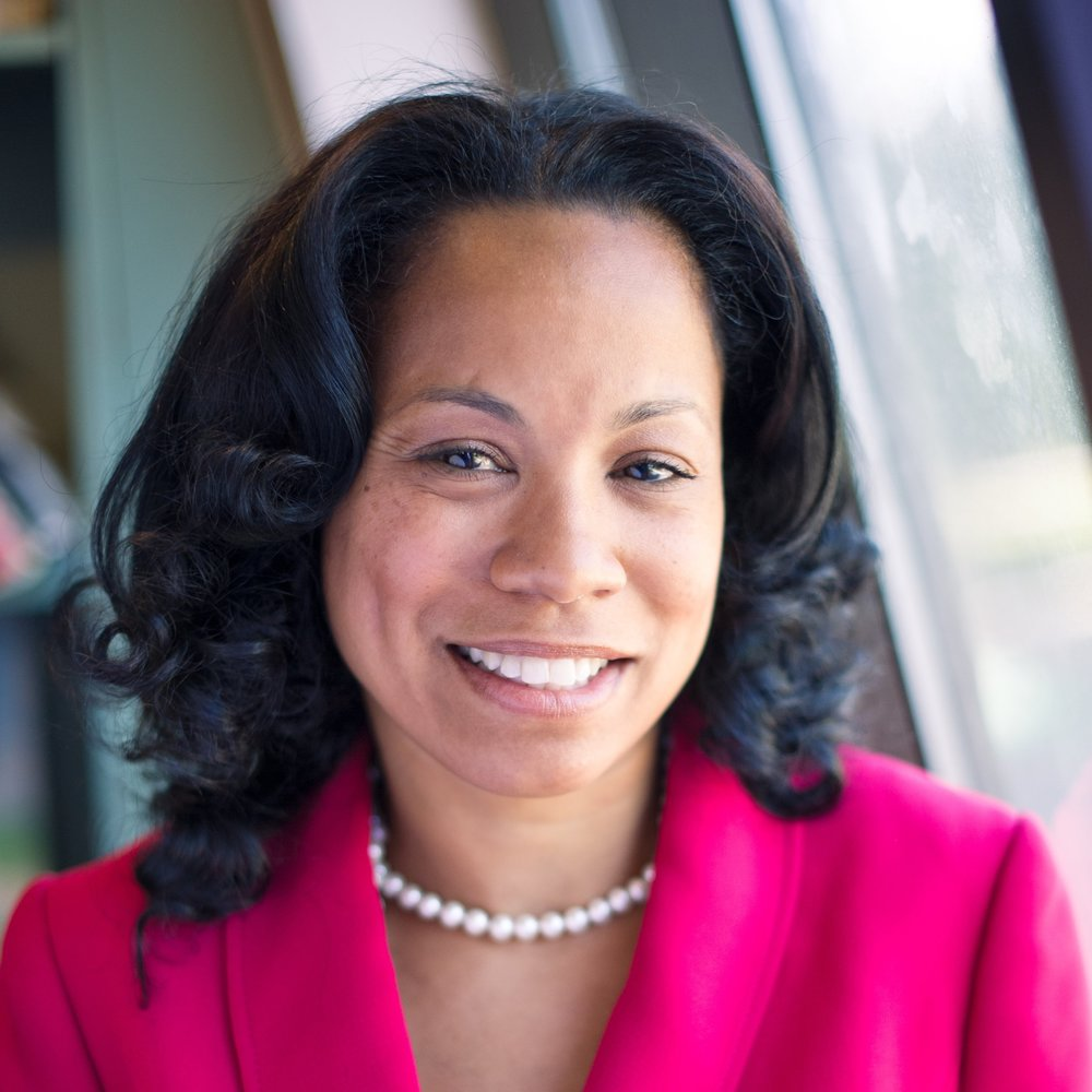 Elisabeth Jackson, Executive Director, Bridge Over Troubled Waters