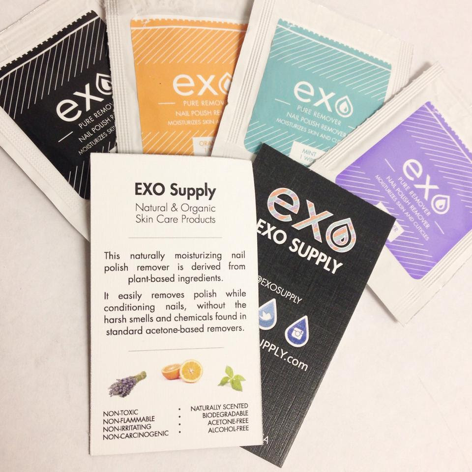 Strong Woman of the month : Elyse of Exo Supply — her story