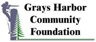 grays harbor community foundation logo