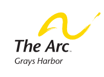 the arc of grays harbor logo