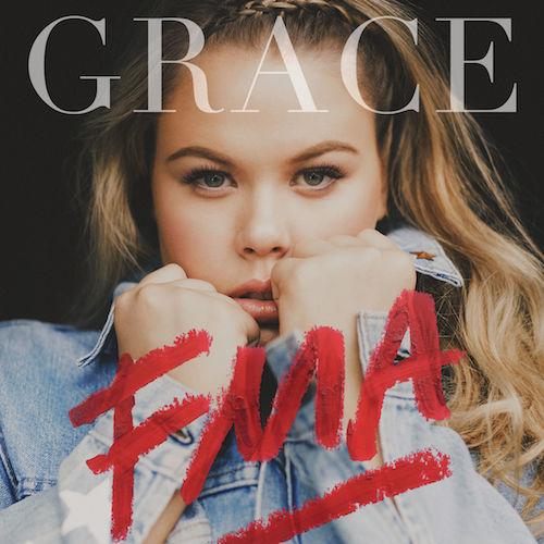 Grace  FMA    Recording, Vocal Production