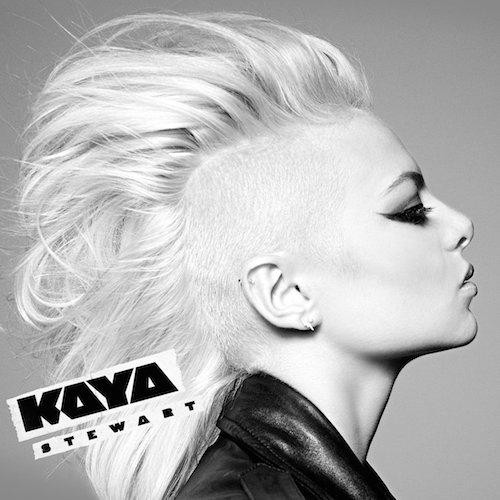 Kaya Stewart  Kaya Stewart    Vocal Production
