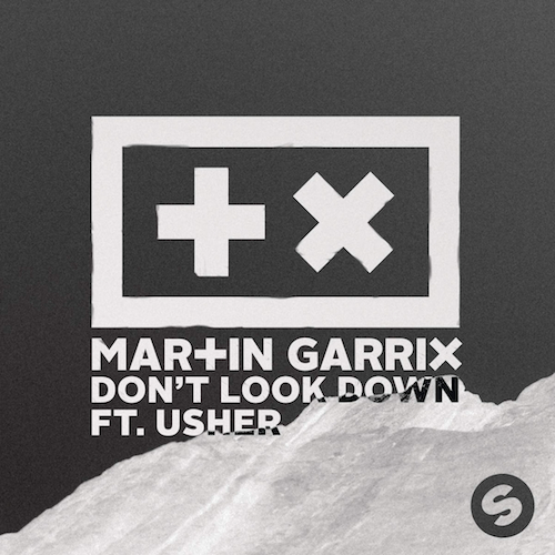 Martin Garrix ft. Usher  Don't Look Down    Recording, Vocal Production
