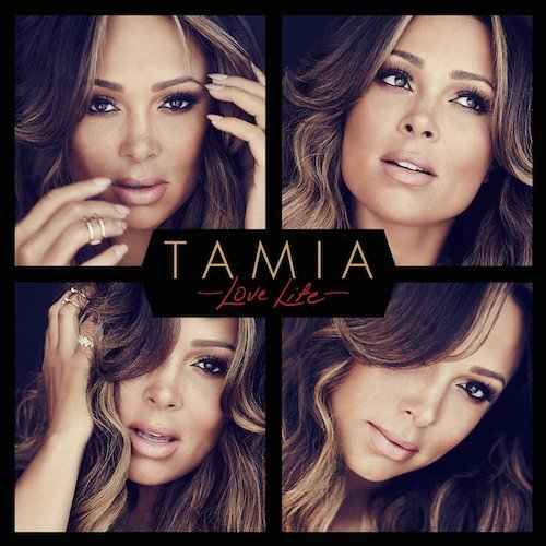 Tamia  Love Life    Recording, Vocal Production