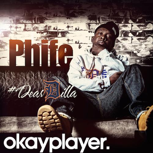 Phife Dawg  Dear Dilla    Mixing