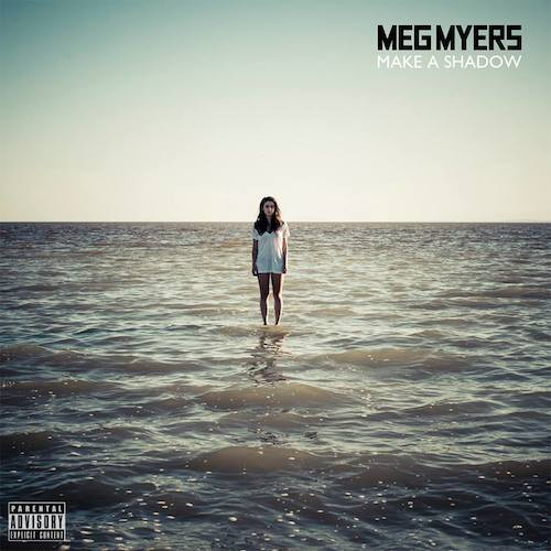 Meg Myers  Make A Shadow    Mixing