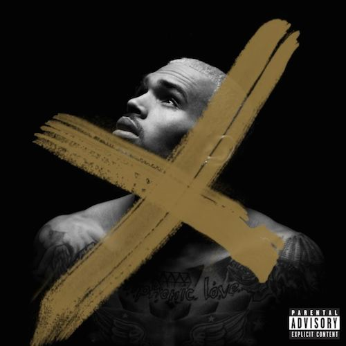 Chris Brown  X    Recording     57th Annual Grammys - Best Urban Contemporary   Album Nominee