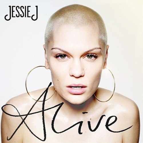 Jessie J  Alive    Recording, Vocal Production