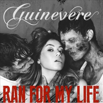 Guinevere  Ran For My Life    Mixing