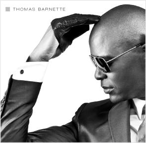 Thomas Barnette  Thomas Barnette    Mixing