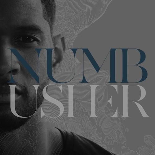 Usher  Numb    Recording