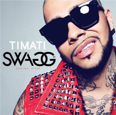 Timati  Swagg    Mixing