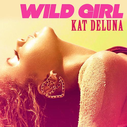 Kat Deluna  Wild Girl    Mixing