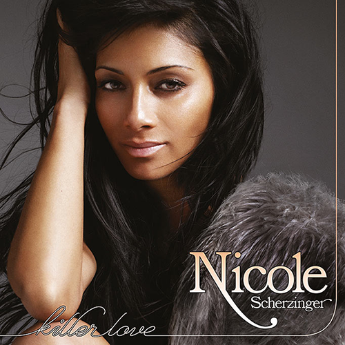 Nicole Scherzinger  Killer Love    Recording