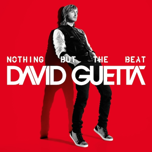 David Guetta  Nothing But The Beat    Recording, Vocal Mixing     54th Annual Grammys - Best Dance/Electronic Album Nominee
