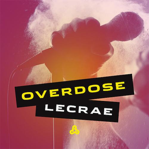 Lecrae Overdose   Mixing