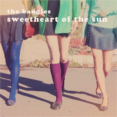 The Bangles  Sweetheart of the Sun (Promo Release)    Mixing