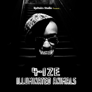 4-Ize  Illuminated Animals    Mixing