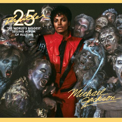 Michael Jackson  Thriller 25    Recording, Mixing