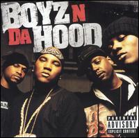 Boyz N Da Hood  Boyz N Da Hood    Recording