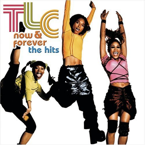 TLC  Now & Forever, The Hits    Recording