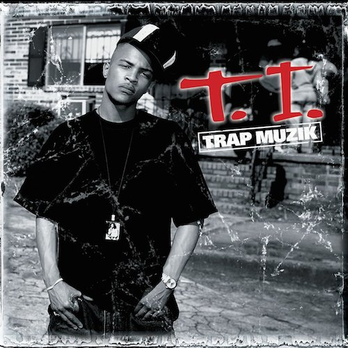 TI  Trap Muzik    Recording
