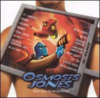 Various Artists  Osmosis Jones Soundtrack    Recording