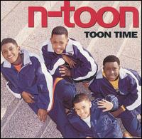 N-Toon  Toon Time    Recording