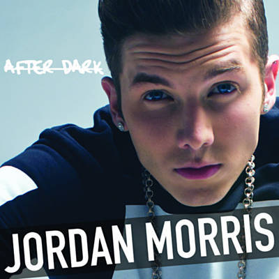 Jordan Morris  After Dark    Mixing