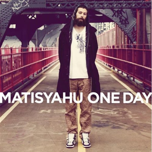 Matisyahu  One Day    Recording, Vocal Mixing