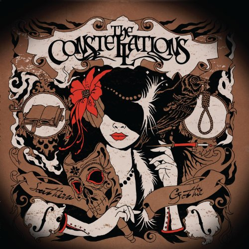 The Constellations  Southern Gothic    Recording