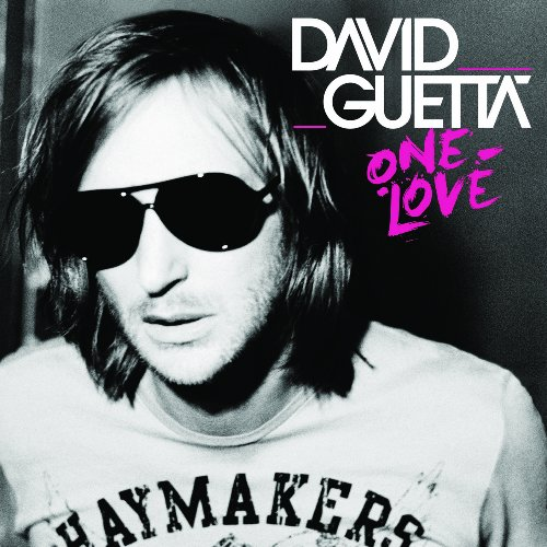 David Guetta  One Love    Vocal Mixing     52nd Annual Grammys - Best Dance/Electronic Album Nominee