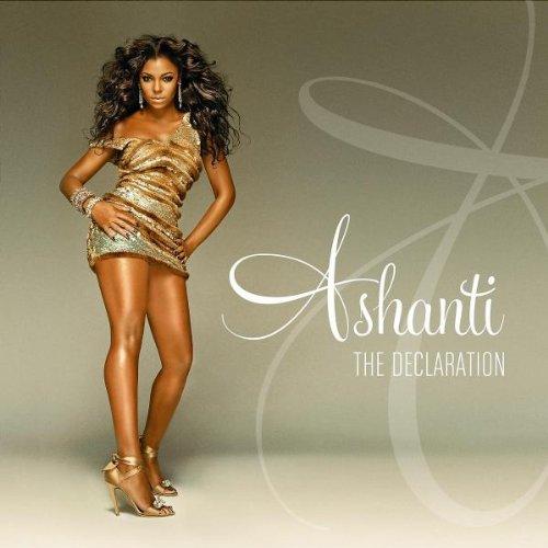 Ashanti  The Declaration    Recording