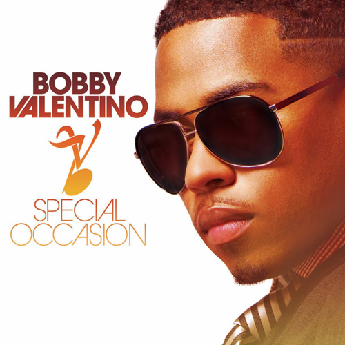 Bobby Valentino  Special Occasion    Recording