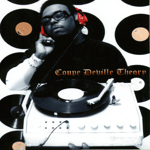 Slick  Coupe Deville Theory    Mixing